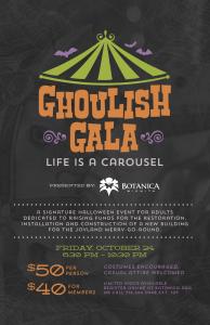 Ghoulish Gala_Invitation
